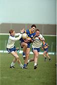 Seneschalstown v Kilmainhamwood - Meath SFC 1996 Round 1