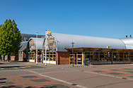 26-04-2020: Noordwolde, Weststellingwerf - Nationaal Vlechtmuseum en bibliotheek