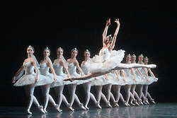 La Bayadere <br />A ballet in three acts <br />Choreography by Natalia Makarova <br />After Marius Petipa <br />The Royal Ballet <br />At The Royal Opera House, Covent Garden, London, Great Britain <br />General Rehearsal <br />30th October 2018 <br /><br />STRICT EMBARGO ON PICTURES UNTIL 2230HRS ON THURSDAY 1ST NOVEMBER 2018 <br /><br /><br /><br /> Akane Takada - the Shades <br /><br /><br />Photograph by Elliott Franks Royal Ballet's Live Cinema Season - La Bayadere is being screened in cinemas around the world on Tuesday 13th November 2018 <br /> --------------------------------------------------------------------