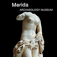 National Museum of Roman Art Merida Artefacts - Pictures & Images Of -