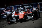 March 20-23, 2013 - St. Petersburg Grand Prix. Vautier, Tristan, Schmidt Peterson Motorsports
