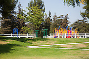 Rosemead Park with Half Mile Fitness Trail