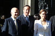 Global conference on preventing sexual violence in conflict - Prime Minister David Cameron, UN Speci