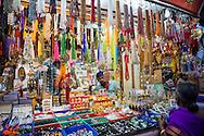 Souvenirer för pilgrimer i Sabarimala, Kerala, Indien.<br /> <br /> Souvenirs for pilgrims in Sabarimala, Kerala, India.<br /> <br /> Copyright 2016 Christina Sjögren, All Rights Reserved
