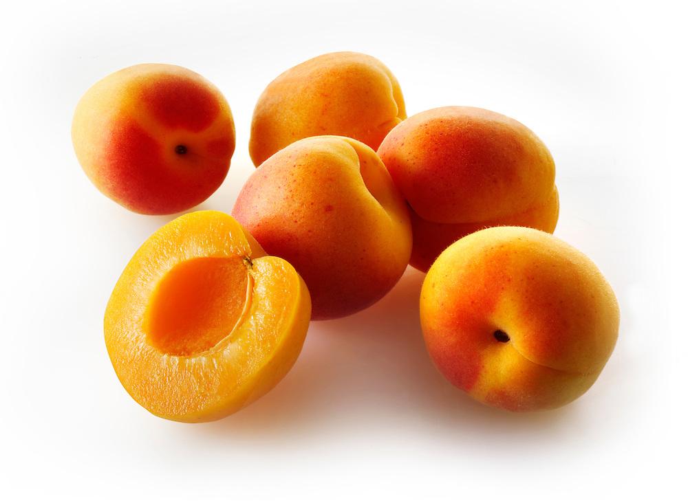Fresh Apricot Fruit