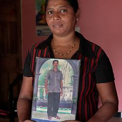 War's aftermath, Sri Lanka