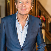 NLD/Amsterdam/20170201 -  Lancering All You Need Is Love Magazine, Robert ten Brink