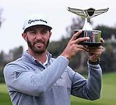 Golf: 2017 Genesis Open