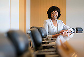 Cheryl Boone Isaacs, president of Academy of Motion Picture Arts & Sciences