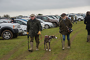 TIMOTHY ROYLE; JILL ROYLE; MERLIN, The Heythrop Hunt Point to Point. Cocklebarrow. 24 January 2016