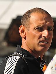 Francesco Bruni, Skipper Bruni Racing. Photo: Chris Davies/WMRT