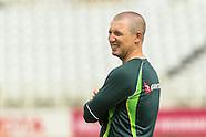 Australia Cricket Practice 050815