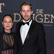 NLD/Amsterdam/20181023 -  Film premiere De Dirigent,