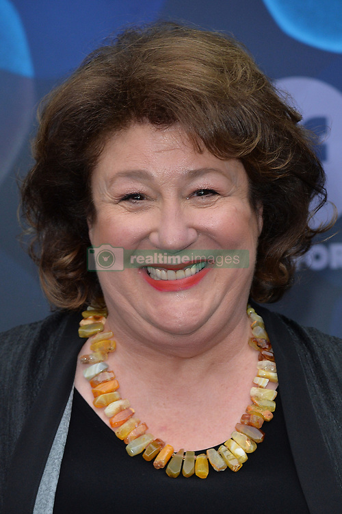 May 14, 2019 - New York, NY, USA - May 14, 2019  New York City..Margo Martindale attending Walt Disney Television Upfront presentation party arrivals at Tavern on the Green on May 14, 2019 in New York City. (Credit Image: © Kristin Callahan/Ace Pictures via ZUMA Press)