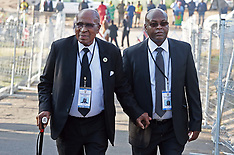 Winnie Mandela's Funeral Part 3 - 14 April 2018