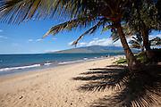 Kalepolepo Beach, Kihei, Maui, Hawaii