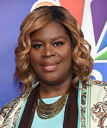 February 20, 2019 - Hollywood, California, U.S. - Retta on the carpet at the NBCUniversal Mid Season Press Junket at Universal Studios. (Credit Image: © Lisa O'Connor/ZUMA Wire)