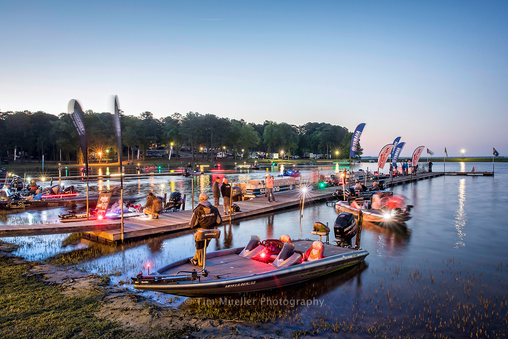 The Sabine Parish Tourist and Recreation Commission hosts the Bassmaster Elite Series tournament at Toledo Bend, Cypress Bend Park April 6-9, 2017. Bassmaster Magazine recently named Toledo Bend Lake the number one bass fishing lake in the United States.