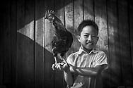 Vietnam Images-chân dung-trẻ em hoàng thế nhiệm hoàng thế nhiệm