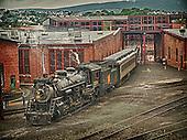 Steamtown, USA