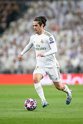 Real Madrid's Isco Alarcon a during the UEFA Champions League round of 16 first leg match Real Madrid v Manchester City at Santiago Bernabeu stadium on February 26, 2020 in Madrid, Sdpain. Real was defeated 1-2. Photo by David Jar/AlterPhotos/ABACAPRESS.COM