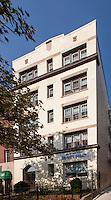 Building photo of Washington DC Apartment Building