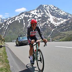 ANDERMATT (SUI) CYCLING<br /> Tour de Suisse stage 7<br /> <br /> <br /> John Degenkolb (Germany / Team Lotto Soudal)