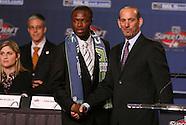 2009.01.15 MLS SuperDraft