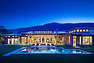 Ranch Estate at Marisol Malibu. Project by Berry Berkus. Interiors by Dana Berkus.