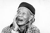 Portraits of Van Mon