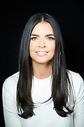 portrait of TV Chef Katie Lee, photo by Tony Gale