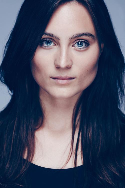 Skuespiller Julie Christiansen (foto: ©HEIN Photography)
