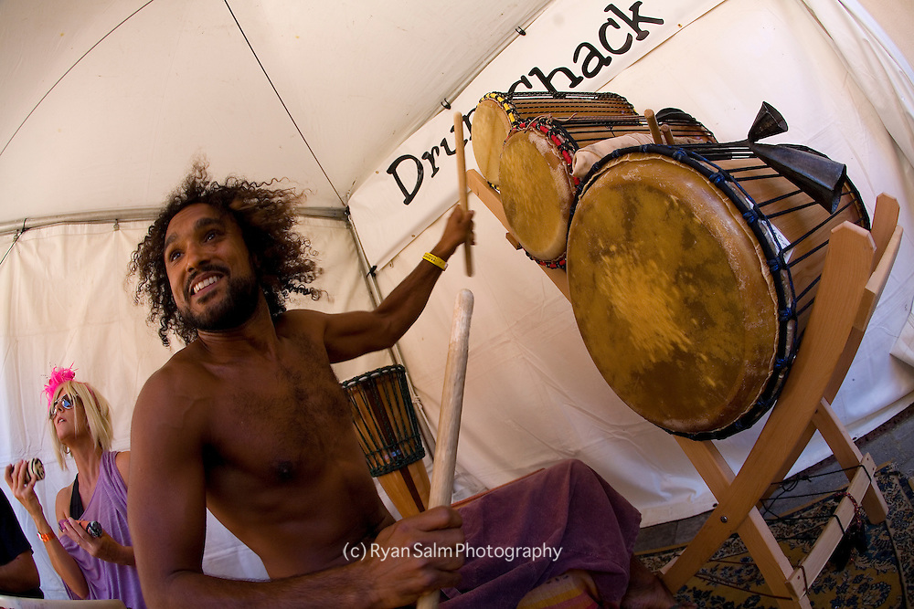 The Drum Shack
