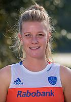 UTRECHT -  CAIA VAN MAASAKKER  , trainingsgroep Nederlands team hockey.   COPYRIGHT  KOEN SUYK