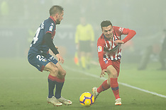 SD Huesca vs Atletico de Madrid - 19 January 2019