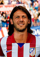 Martín Gastón Demichelis ( Atlético Madrid )