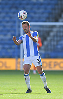Huddersfield Town's Harry Toffolo<br /> <br /> Photographer Dave Howarth/CameraSport<br /> <br /> The EFL Sky Bet Championship - Huddersfield Town v Norwich - Saturday September 12th 2020 - The John Smith's Stadium - Huddersfield<br /> <br /> World Copyright © 2020 CameraSport. All rights reserved. 43 Linden Ave. Countesthorpe. Leicester. England. LE8 5PG - Tel: +44 (0) 116 277 4147 - admin@camerasport.com - www.camerasport.com