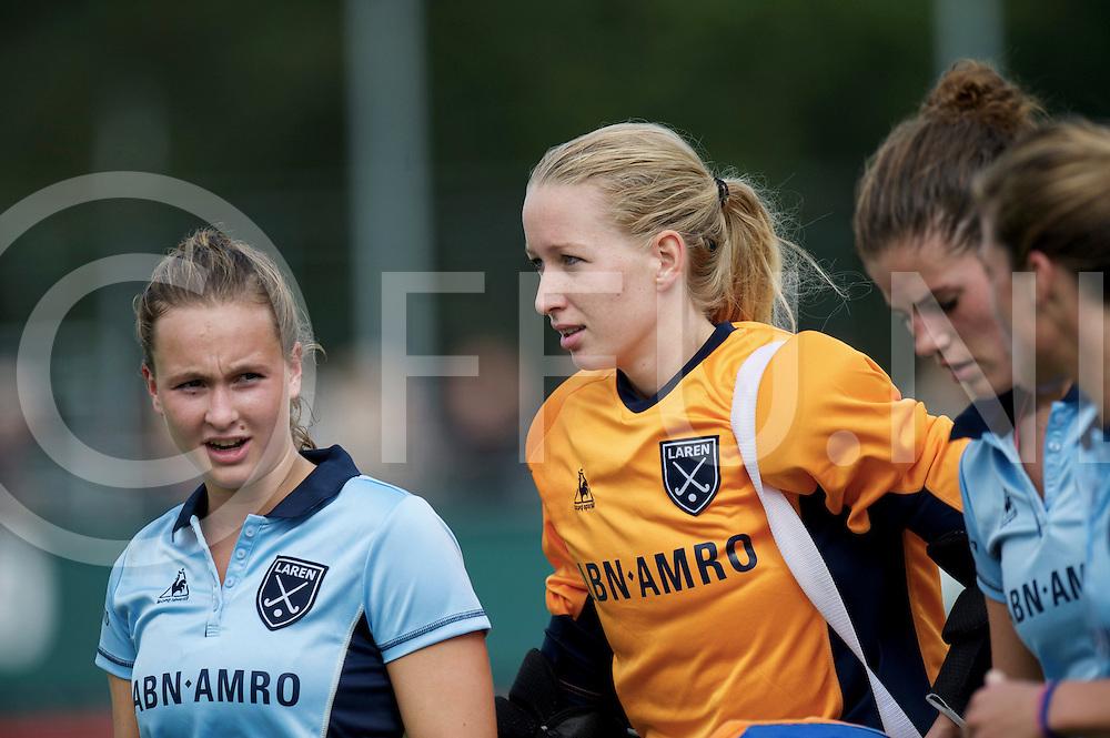 LAREN - Laren- Hurley.<br /> Foto: Elsie Nix en Joyce Sombroek.<br /> FFU PRESS AGENCY COPYRIGHT FRANK UIJLENBROEK