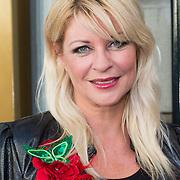NLD/Amsterdam/20130903 - Inloop premiere Stiletto 2, Manuela Kemp