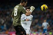 Morata last seconds of the match