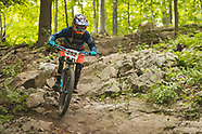 Sunday - Downhill, Kids XC, Long XC