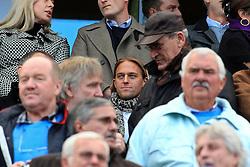 23.10.2011,  BayArena, Leverkusen, GER, 1.FBL, Bayer 04 Leverkusen vs Schalke 04, im Bild.Schalke Neuzugang Timo Hildebrandt..// during the 1.FBL, Bayer Leverkusen vs Schalke 04 on 2011/10/23, BayArena, Leverkusen, Germany. EXPA Pictures © 2011, PhotoCredit: EXPA/ nph/  Mueller       ****** out of GER / CRO  / BEL ******