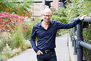 High Line Portraits | Joshua David