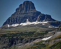 Glacier National Park. Image taken with a Nikon D200 camera and 18-70 mm kit lens.