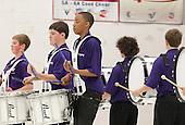 LCGPC-Woodlawn Percussion-HCHS Show