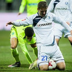 20170226: SLO, Football - Prva liga Telekom Slovenije 2016/17, FC Koper vs NK Celje