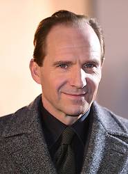 Ralph Fiennes attending The White Crow UK Premiere held at the Curzon Mayfair, London.
