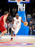 DESCRIZIONE : Equipe de France Homme Preparation Euro Lituanie France Belgique a Lievin<br /> GIOCATORE : Tchicamboud Steed<br /> SQUADRA : France Homme <br /> EVENTO : Preparation Euro Lituanie<br /> GARA : France France Belgique<br /> DATA : 27/08/2011<br /> CATEGORIA : Basketball France Homme<br /> SPORT : Basketball<br /> AUTORE : JF Molliere FFBB<br /> Galleria : France Basket 2010-2011 Action<br /> Fotonotizia : Equipe de France Homme Preparation Euro Lituanie France  France Belgique a Lievin<br /> Predefinita :