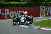 Canadian Grand Prix 2014, Lewis Hamilton (GBR), Mercedes Petronas