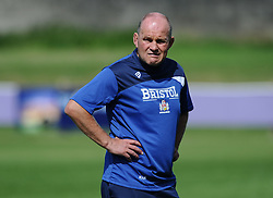 Bristol Rugby Director of Rugby Andy Robinson  - Photo mandatory by-line: Joe Meredith/JMP - Mobile: 07966 386802 - 03/07/2015 - SPORT - Rugby - Bristol - Bristol Rugby Training Ground - Bristol Rugby Pre-Season Training